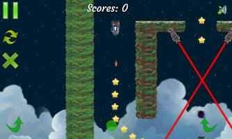 Screenshot of Star Way