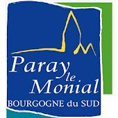 Ville de Paray le Monial