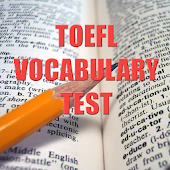 Top TOEFL Vocabulary Test