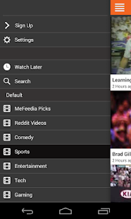 Social Video Pulse - screenshot thumbnail
