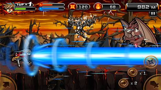 Devil Ninja 2 2.9.4 screenshots 1