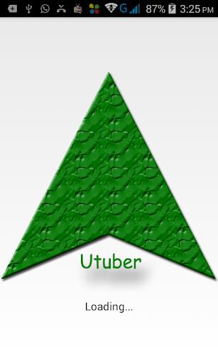 Utuber