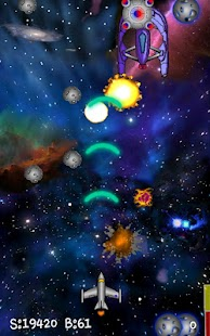 Space Quest Alpha
