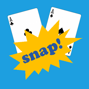 Snap The Card Game Android Apps On Google Play