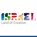 Israel: Guía de viajes offline icon