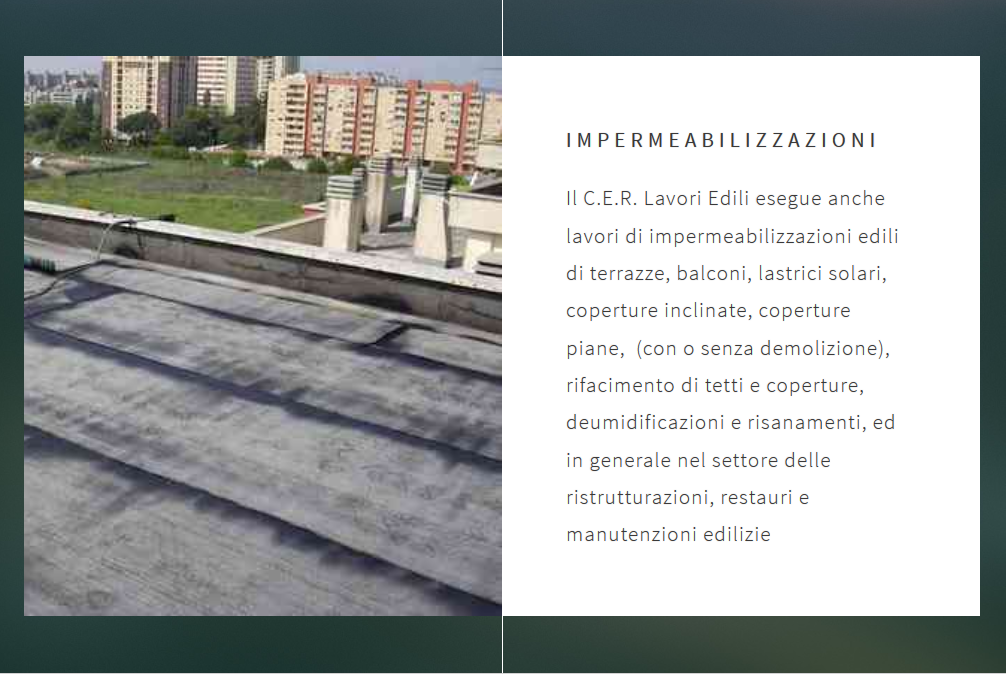 Impresa Edile Roma - Android Apps on Google Play