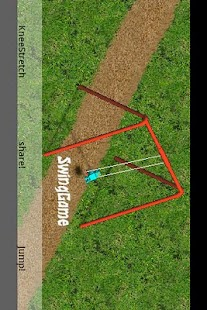 SwingGame- screenshot thumbnail