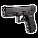 Sim Glock 17 icon