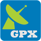 Locations by GPX