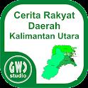 Cerita Rakyat Kalimantan Utara icon