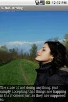 Screenshot of 7 Key Elements of Mindfulness