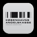 Københavns Andelskasse icon