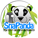 SnaPanda English dictionary icon