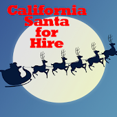 California Santa for Hire