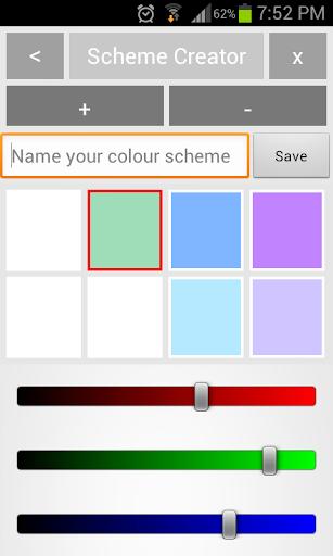 Colour Scheme Collection