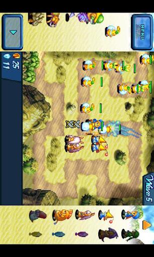 Crystal Defenders  PC u7528 4