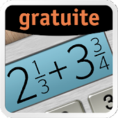 Calculatrice Fraction Gratuite