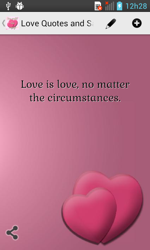 love quotes and sayings android apps on google play