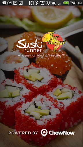 Sushi Runner