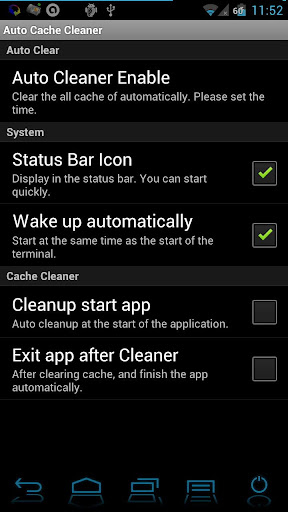玩工具App|Automatic Cache Cleaner免費|APP試玩
