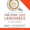 5 Love Languages—Singles Ed. icon