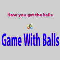 A Skill Game With Balls lite logo