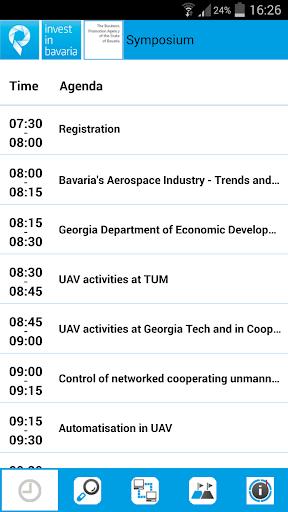 免費下載商業APP|Aerospace Symposium app開箱文|APP開箱王