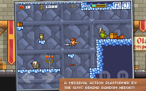 Devious Dungeon Screenshot 6