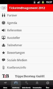 TBKonferenz- screenshot thumbnail