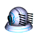 Space Base icon