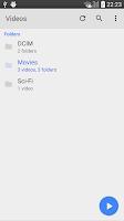 Screenshot of MX Player Codec (x86)