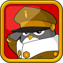 Coldwar HD for tablets icon