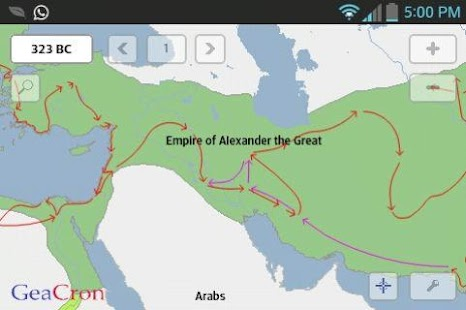 Geacron history maps android apps on google play geacron history maps screenshot thumbnail gumiabroncs Image collections