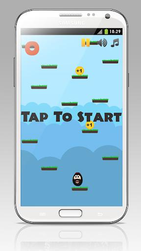 Jump Ninja - Crazy Jumper Free