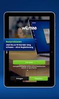 Screenshot of Wilmaa TV