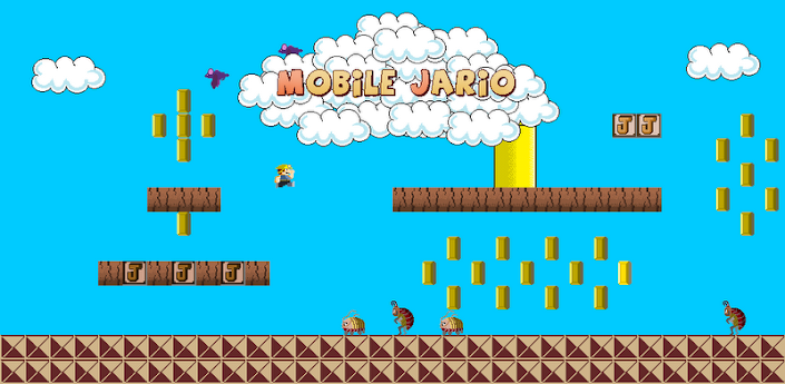 Mobile Jario (Full)