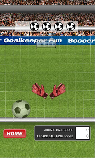 Soccer Goalkeeper Fun 2.1.75 screenshots 3