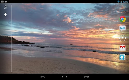 Photosphere Free Wallpaper- screenshot thumbnail