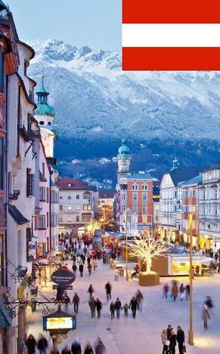 Innsbruck Hotel finder