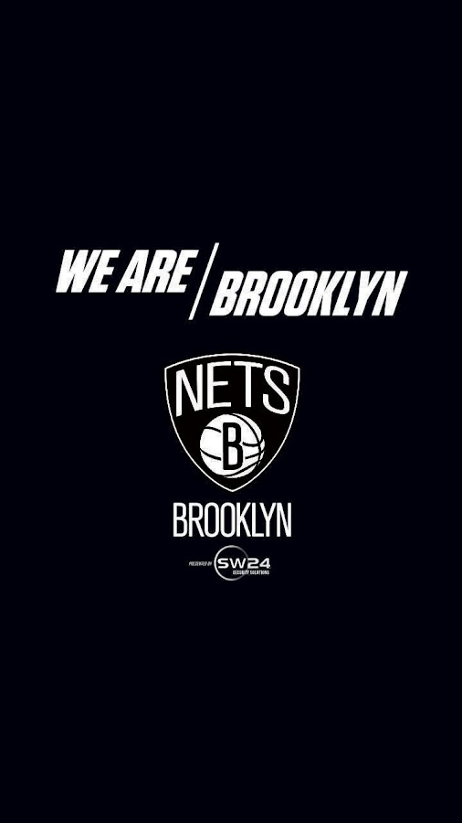 Brooklyn Nets - screenshot
