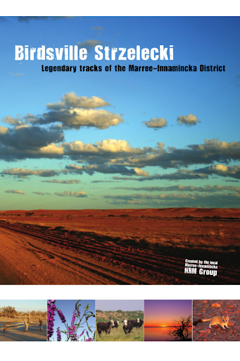 Legendary Outback Tracks Guide