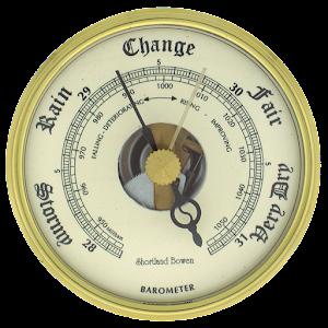 Barometer 生產應用 App LOGO-硬是要APP