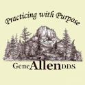 Dr Gene Allen DDS logo