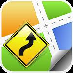 Albania GPS Navigation