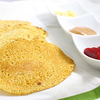 Low Carb Tortillas (Grain Free, Gluten Free, Low Carb, Vegan, Low Calorie).