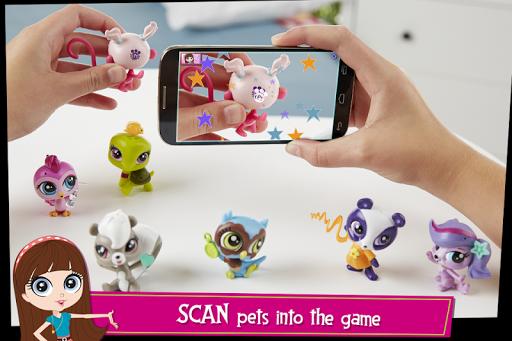 Littlest Pet Shop Your World  screenshots 2