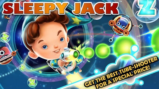 Sleepy Jack Screenshot 2