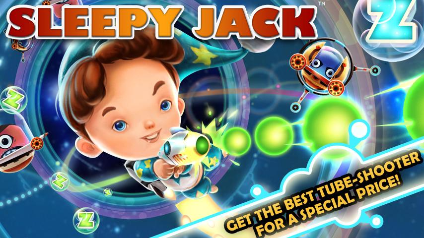 Sleepy Jack- screenshot