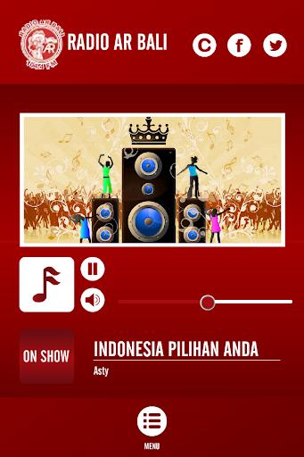 AR Radio Bali 104.4 FM