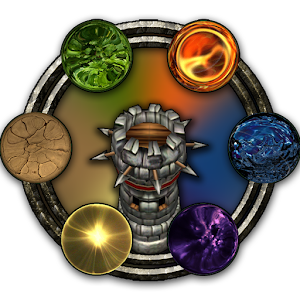 Elemental Tower Defense